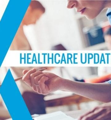 Healthcare Updates