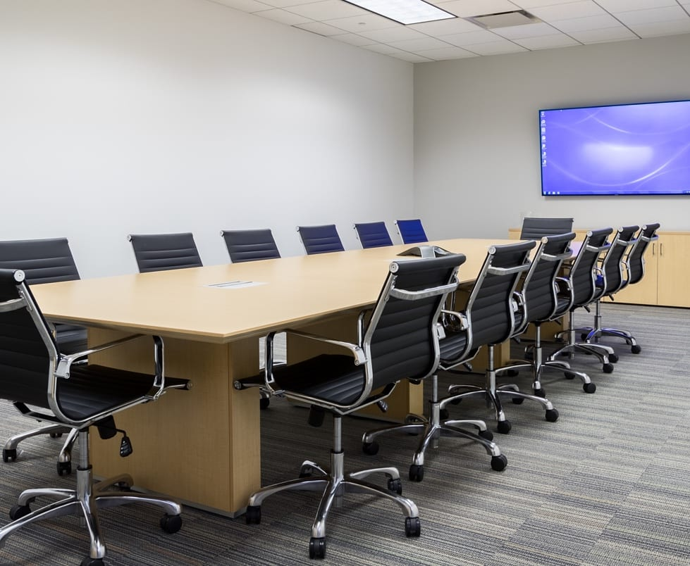 Axion Conference Room